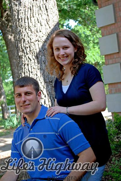 Chris and Michelle IX