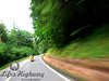 Speed on Oregon Back Roads
