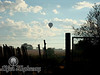 South African Hot Air Balloon