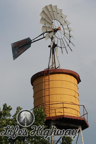 Windmill I<br /> Grapevine, Texas