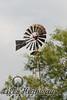 Nash Farm Windmill I<br /> Grapevine, Texas