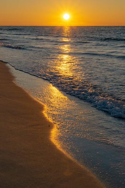 Navarre Beach sunrise (2) 3/7/19