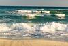 Emerald Coast waves