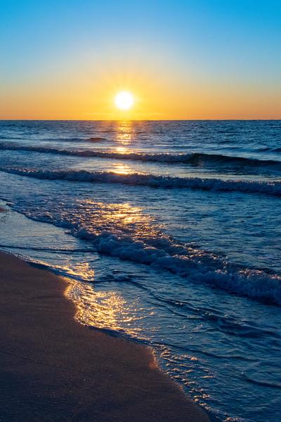 Navarre Beach sunrise (1) 3/7/19