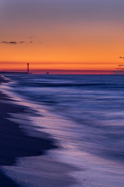 Navarre Beach sunrise 3/7/19