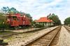 DeFuniak Springs FLA depot