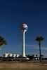 Iconic Pensacola Beach beachball