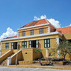 Dokterstuin estate in northwest Curaçao