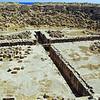 Roman amphitheatre in Sabratha, Libya