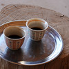 Coffee time in Syria