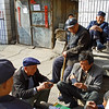 Passionate card game, China