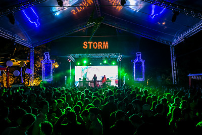 Storm 2 anos