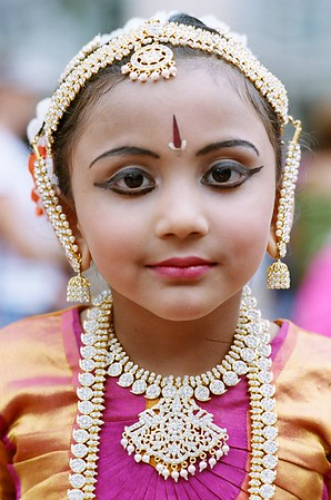 Indian Child #2