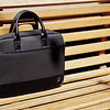 Princeton laptop briefcase 43-201-BKG