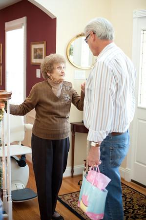 Gigi's 101st Birthday