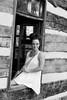 "Nina Assimakopoulos posing for photos at Dorsey Knob...............to purchase - <a href=""http://goo.gl/VN8bZu"">http://goo.gl/VN8bZu</a>"