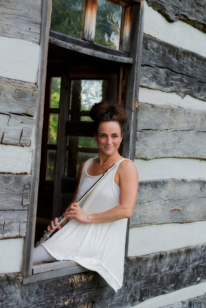 """Nina Assimakopoulos posing for photos at Dorsey Knob..............to purchase - <a href=""""http://goo.gl/7cEtfC"""">http://goo.gl/7cEtfC</a>"""