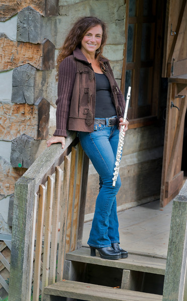 """Nina Assimakopoulos posing for photos at Dorsey Knob..................to purchase - <a href=""""http://goo.gl/Knzfah"""">http://goo.gl/Knzfah</a>"""