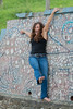 "Nina Assimakopoulos posing for photos at Dorsey Knob.....................to purchase - <a href=""http://goo.gl/BnXpA7"">http://goo.gl/BnXpA7</a>"