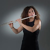 Photo shoot with Internationally acclaimed flutist and rock climber Nina Assimakopoulos ....