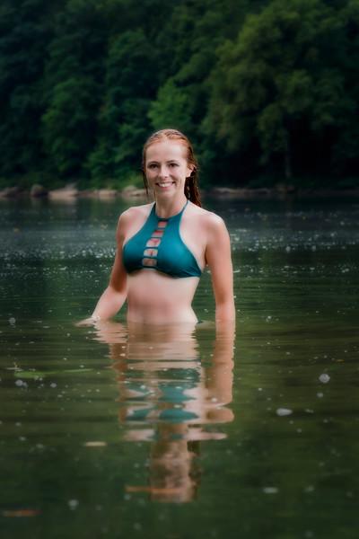 Patty Smith model