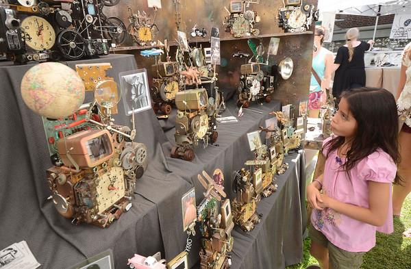 2015 Stockbridge Arts and Crafts Show-081615