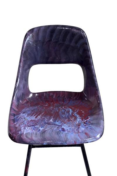 5th annual Chair Auction - 091218