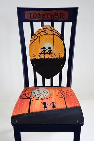 Chair Auction
