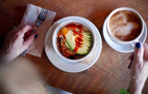 Breakfast with Julianne Boyd-070517