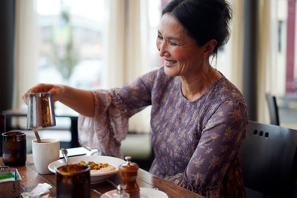 Breakfast with Yuki Cohen - 101516