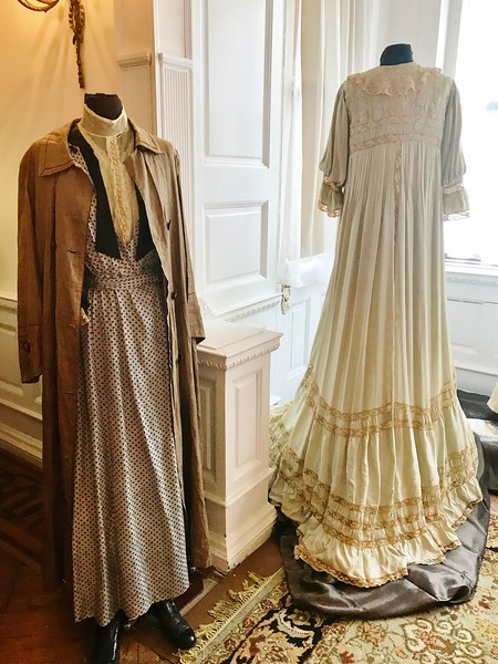 Gilded Age Fashions at Ventfort Hall -072117