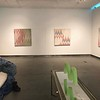 """JENNIFER HUBERDEAU — THE BERKSHIRE EAGLE<br /> """"Probability Outcomes: Surfie"""" by Henry Klein is on view at the Real Eyes Gallery in Adams through Sunday, March 24."""