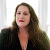 BEN GARVER — THE BERKSHIRE EAGLE<br /> Jessica Piazza, PhD., Poet in Residence at the Amy Clampitt House in Lenox, Tuesday, June 18, 2019.