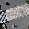 BEN GARVER — THE BERKSHIRE EAGLE<br /> Aerial view of Naumkeag, June 12, 2018. Chinese Garden