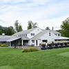 GILLIAN JONES — THE BERKSHIRE EAGLE<br /> The clubhouse and restaurant at Taconic Golf Course in Williamstown.