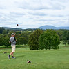 GILLIAN JONES — THE BERKSHIRE EAGLE<br /> The 12th hole at the Waubeeka Golf Links in Williamstown.