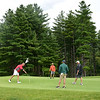 GILLIAN JONES — THE BERKSHIRE EAGLE<br /> The Waubeeka Golf Links in Williamstown.