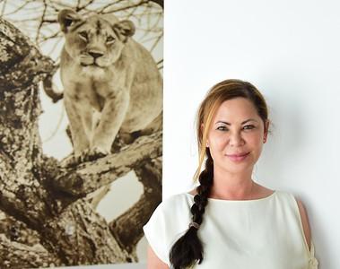 Wildlife photographer Chrystina Geagan Parks opens gallery - 070518