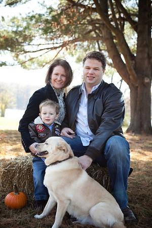 Bricker Family