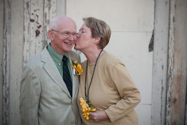 Staples 50th Wedding Anniversary