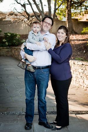 Garnett Family