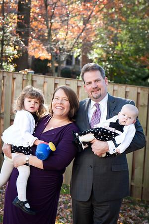 Joyner Family