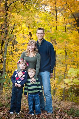 Kehle Family