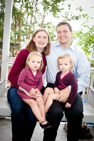Klancnik Family
