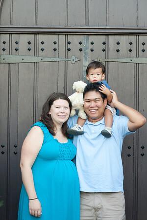 Lang Family