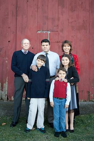 Lizmi Family