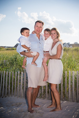 DeSanto Family