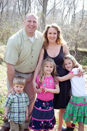 Hallowitz Family