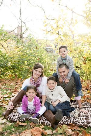 Araya Family