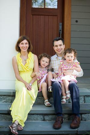 Boiman Family
